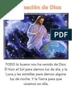 jesus y su comunidad