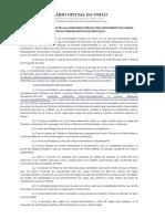 Edital Nº 7, De 24 de Maio de 2019 Concurso Público Para Provimento de Cargos Técnico-Administrativo Em Educaçao - Edital Nº 7, De 24 de Maio de 2019 Concurso Público Para Provimento de Cargos Técnico-Administrativo Em Educaçao - Dou - Imprens