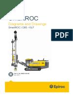 Planos y Diagramas  Smart Roc D65 - 2018