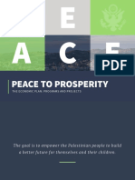 Middle East Peace