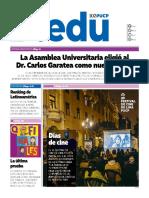 PuntoEdu Año 15, número 476 (2019)