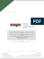 INFLUENCIA DE VARIABLES PERSONALES EN EL COMPROMISO ORGANIZATIVO DE LOS EMPLEADOS DEL SECTOR HOTELERO