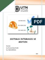 Sig - Unidad 1. Sistemas Integrados de Gestion