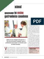 Magazine - Internacional