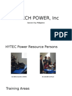 Hytech Power