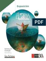 Catalogo de pinturas de  Mario Gómez