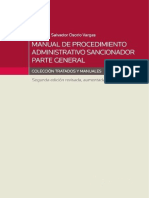 Osorio Vargas C - Manual de Procedimiento Administrativo Sancionador Parte General.docx
