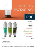 Coolhunting Informe Tendencias Packaging Easy Fair