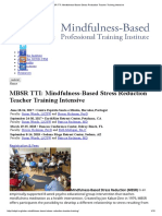 MBSR TTI_ Mindfulness-Based Stress Reduction Teacher Training Intensive.pdf