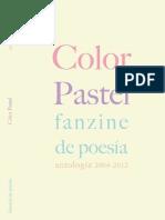 Color Pastel - Fanzine de Poesía (2004-2012)