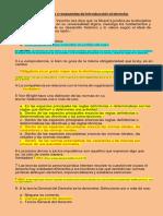 Modulo I Derecho Romano