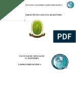 Genesis Carreño Informe 2