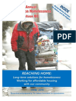 5th Draft June 20 2019 NCOH 11th Annual Report Card on Homelessness