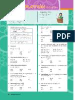 Repaso 1 Exponentes Polinomios