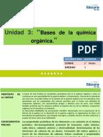 2º M Química PPT Clase 17 (Edit)