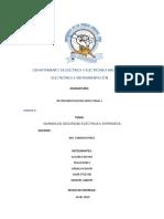 Grupo 3 Normas de Seguridad Eléctrica Intrínseca
