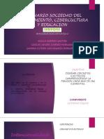 MODELO ATARRAYA Sociedad d Conocimento y Cibercultura Eje 2