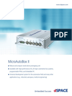 Microautobox ii dspace