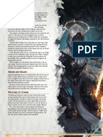 Warcraft Heroes Handbook v2 1 | Races And Factions Of