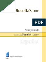 spanish (lat am) 1 study guide.pdf