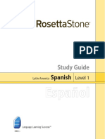 spanish (lat am) 1 study guide.pdf