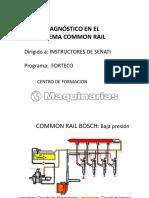 Diagnóstico Sistema de Inyección Common Rail.ppt