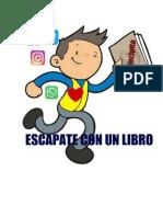 Peoyecto de Lectura