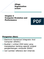 02_Computer Evolution and Performance.ppt
