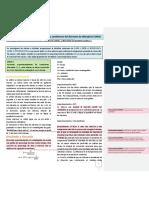 Velocidad de descomposición a diferentes condiciones del diacetato de etilenglicol [DAEG]