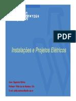 Aula_Instalacoes e Projetos Eletricos.pdf