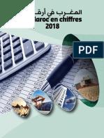 Le Maroc en chiffres, 2018 (version arabe & française).pdf