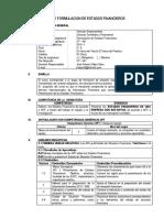 Cf-441 Formulacion de Eeff 2019 i