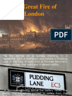 The Great Fire of London.show