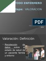 2.-Valoración