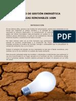 Proyecto de Gestión Energetica22