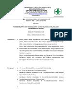 132.9.4.1.b SK Pembentukan Tim Peningkatan Mutu dan Keselamatan Pasien.docx