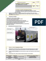 Procedimiento Seguro Descamadora de Pescado PR-PC-036 - Copia