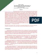 Journal Template 1