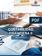 Contabilidad Financiera II 2018