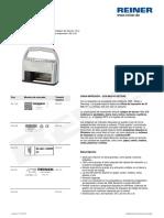 - Tecnologia - Catalogo Energia Solar Fotovoltaica (2005, Technosun)
