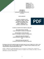 Interpretacion Test Gestaltico Visomotor Bender Heredia y Ancona Santaella Hidalgo Somarriba Rocha TAD 5 Sem