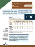 12 Informe Tecnico n12 Exportaciones e Importaciones Oct2018