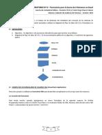Laboratorio 4 - Formularios en Excel Suma de 2 Numeros - Ph.d. c Victor Hugo Chavez Salazar