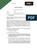 Opinión OSCE 068-12-2012 - Garantias