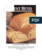 west bend bread maker manual.pdf