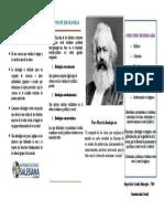 Afiche Com e Ideologia (1)
