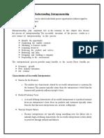 Understanding  Entrepreneurship.docx