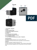Manual Sq13 Everlink