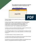 Cuestionario PCI