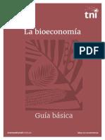 Tni La Bioeconomia Guia Basica